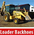 Button: Loader Backhoes