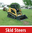 Button: Skid Steers